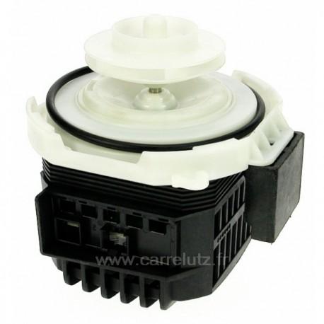 C00257903 - Pompe de cyclage de lave vaisselle Ariston Indesit Hotpoint